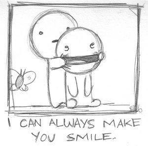 Šypsokitės